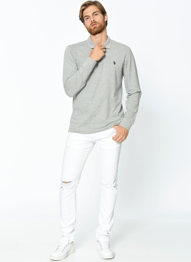 Sweatshirt-U.S.Polo Assn.